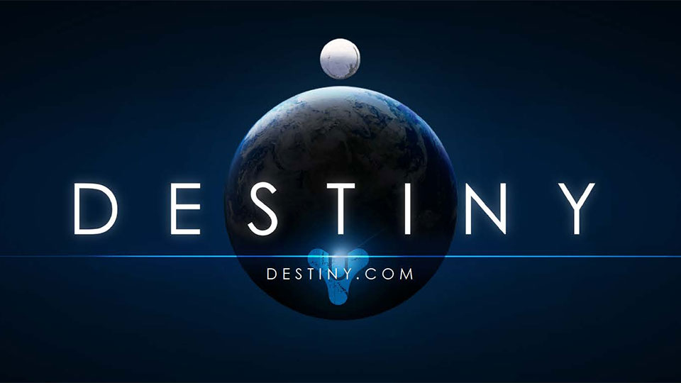Destiny to arrive on PS3 and PS4