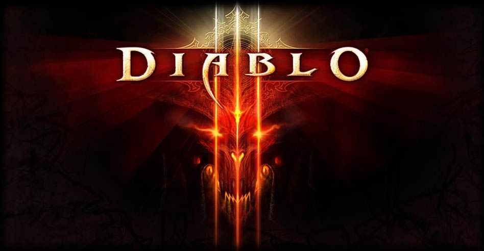 Diablo 3 Coming to PS4 & PS3