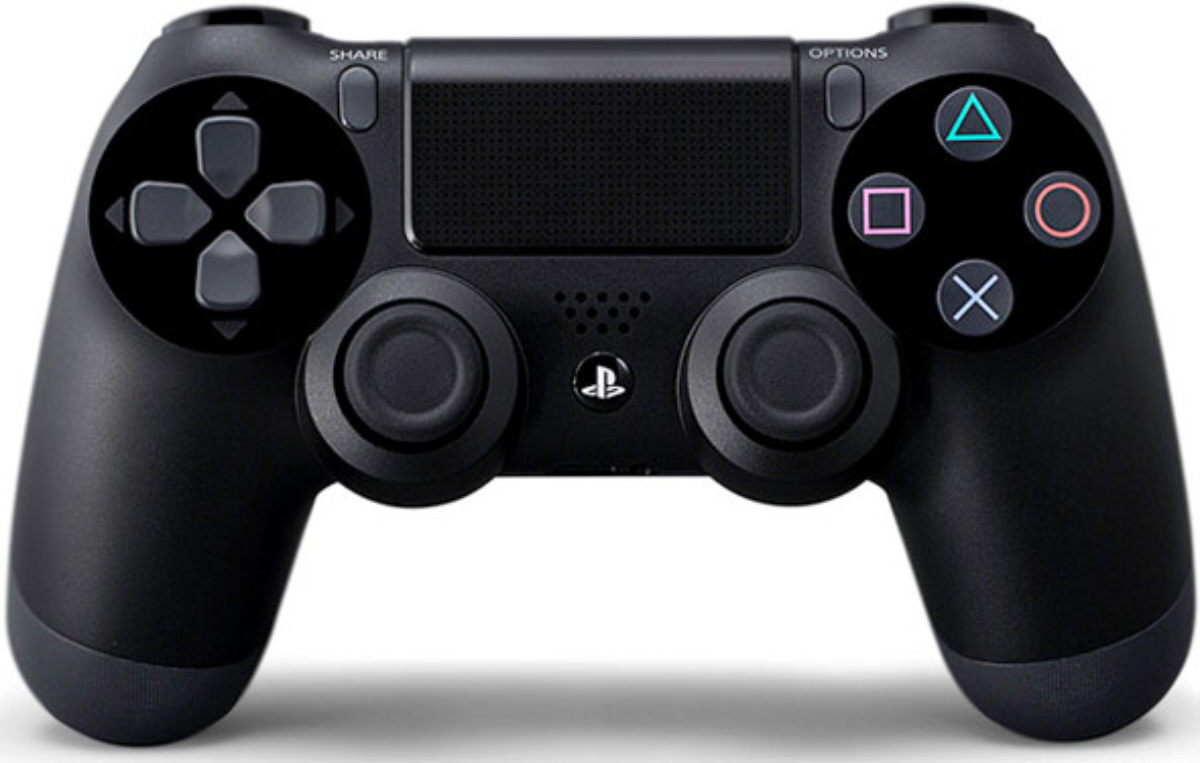 PlayStation 4 Developers discuss The Dualshock 4