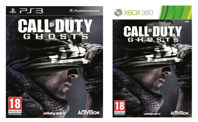 Call of Duty Ghosts Leaked