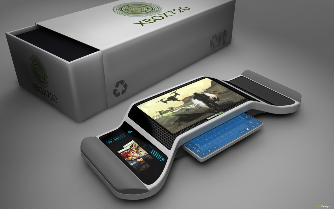 Xbox 720 Official Reveal Date Confirmed