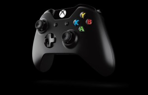 #Xbox One Controller 2