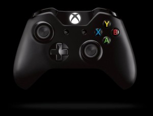 #Xbox One Controller 3