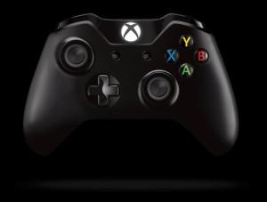 #Xbox One Controller 3
