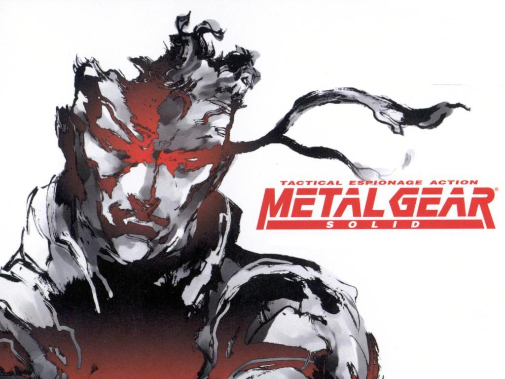 Metal Gear Solid Remake May Not Happen