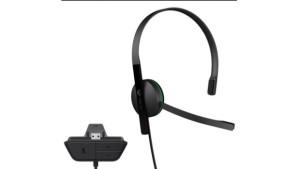 #Xbox One Headset 2