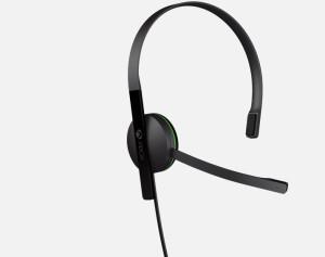 #Xbox One Headset