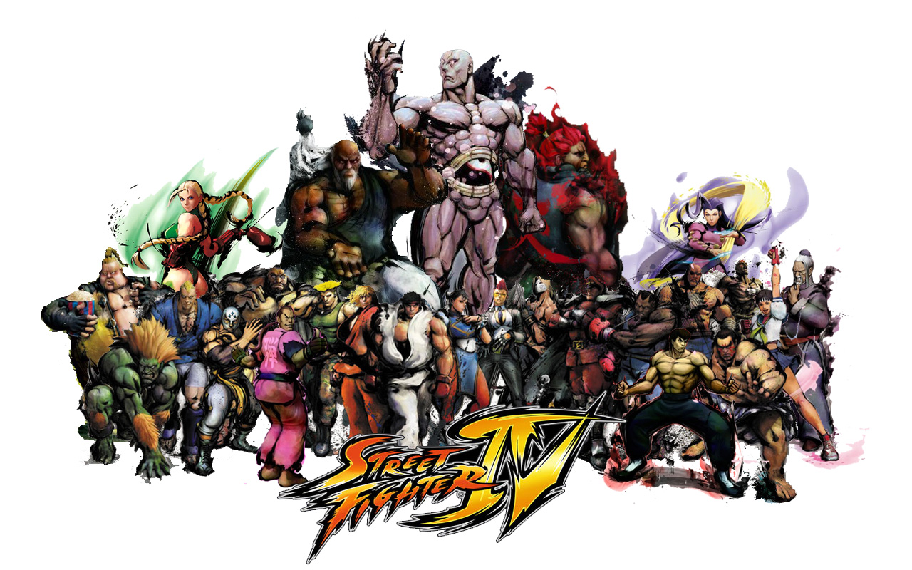 Five New Characters Coming to Super Street Fighter IV: Arcade Edition