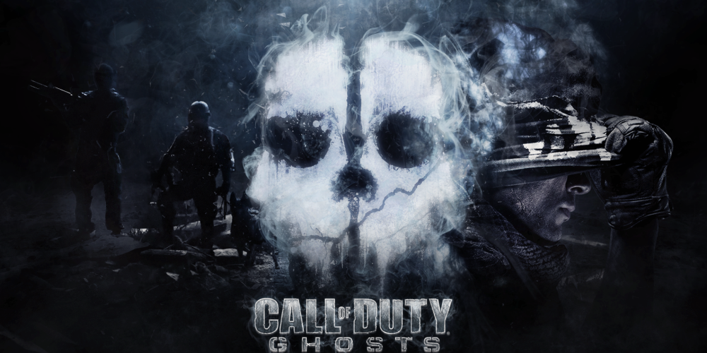 #CoD Ghosts Theme
