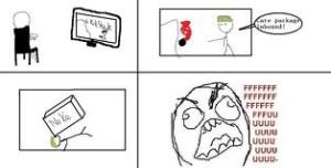 #CoD Rage Theme