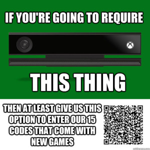 #Kinect 2.0 Picture