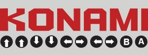 #Konami Theme 2