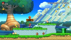 New Super Mario Bros U Gameplay 2 300x168 Why the Wii U is Powerful Enough