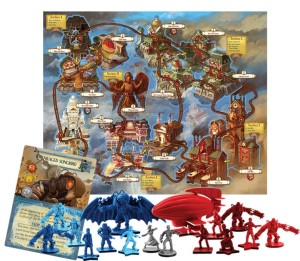 bioshock infinite board game