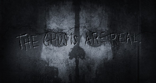#CoD Ghosts Theme 4