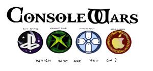 #Console War Theme 1