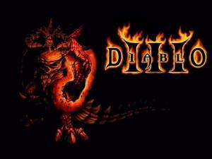 #Diablo 3 theme