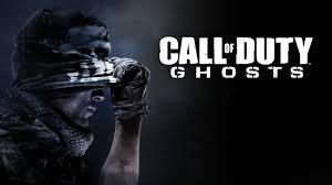 #Ghosts 4