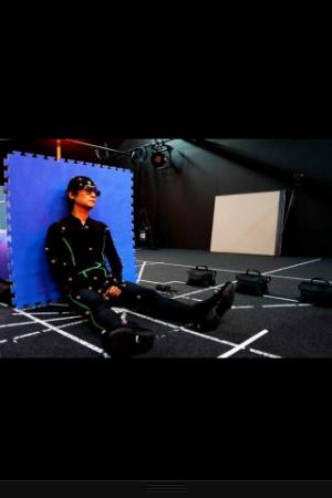 #Hideo Kojima Pic 5