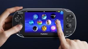 #PS Vita Theme