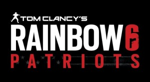 #Rainbow Six Patriots 1
