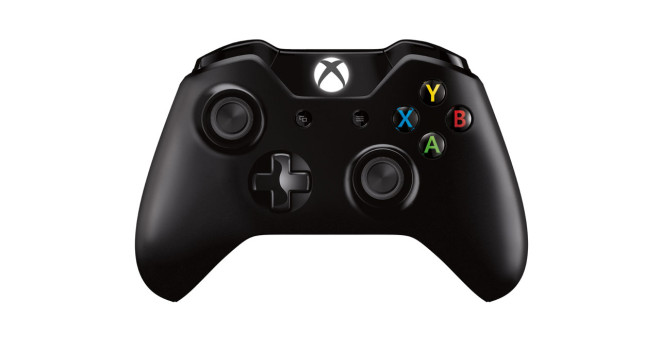 eight controllers