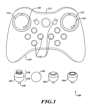 customizable controller