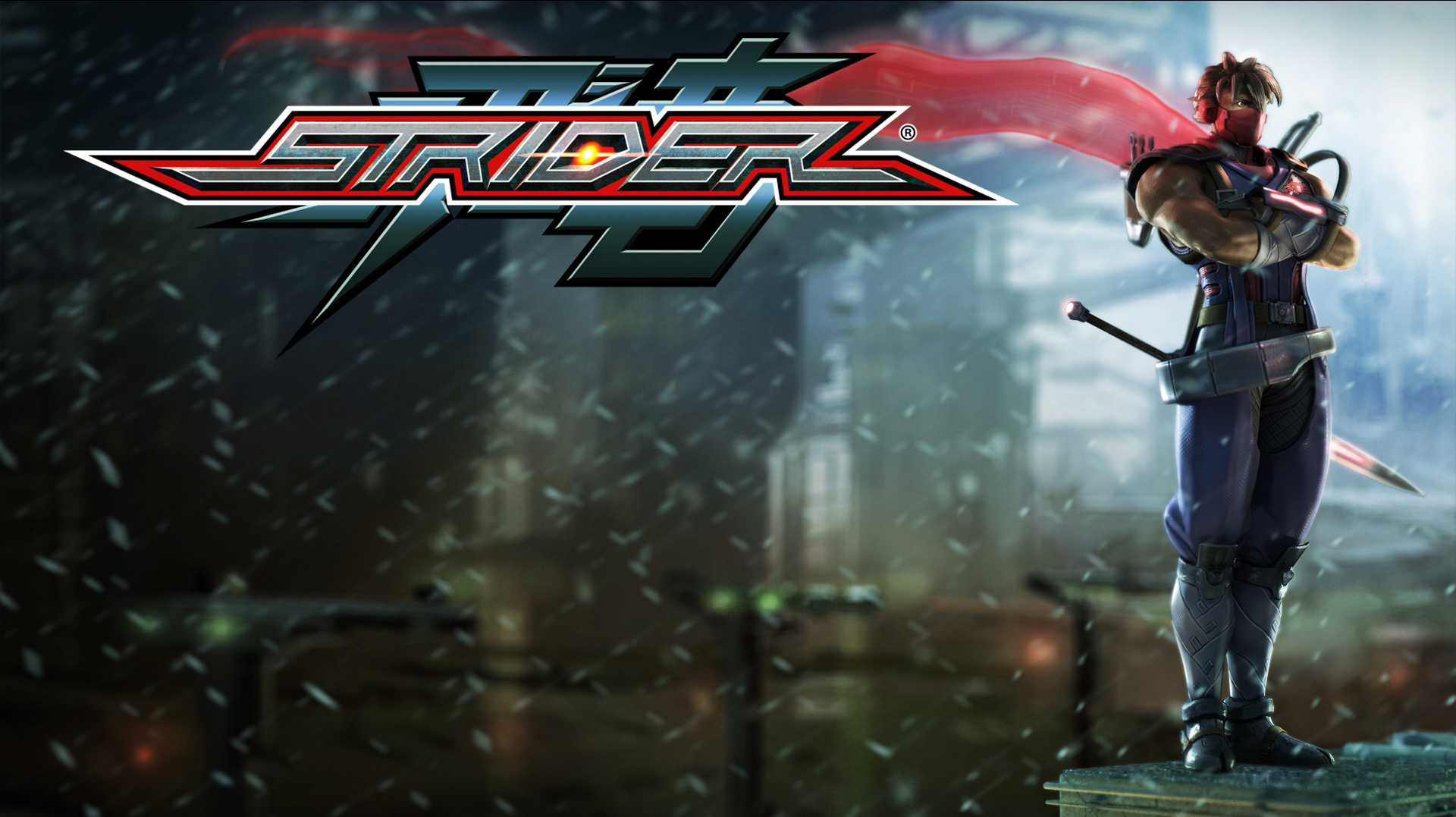 Strider Hd Hands On Impressions This Game Is So Awesome