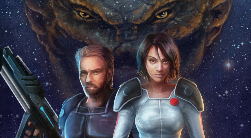 Naughty Dog's PS4 Game=Savage Starlight?