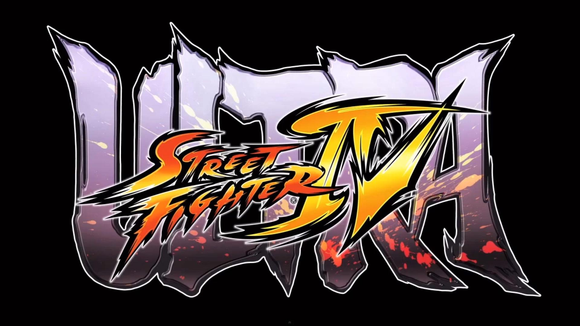 Ultra Street Fighter IV New Bonanza! Details Ensue