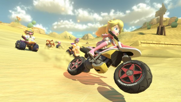 Mario Kart 8 3 600x337 2014: Wii Us Year to Shine