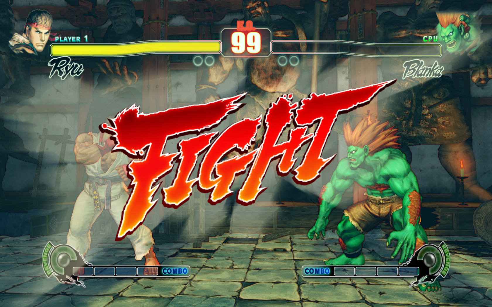 The Top 10 Fighting Games Of The Past Generations.