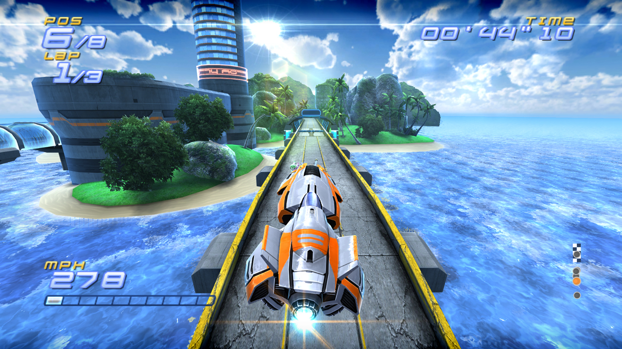 """Shin'en: """"There are No Hurdles at All"""" For Indies on Wii U"""