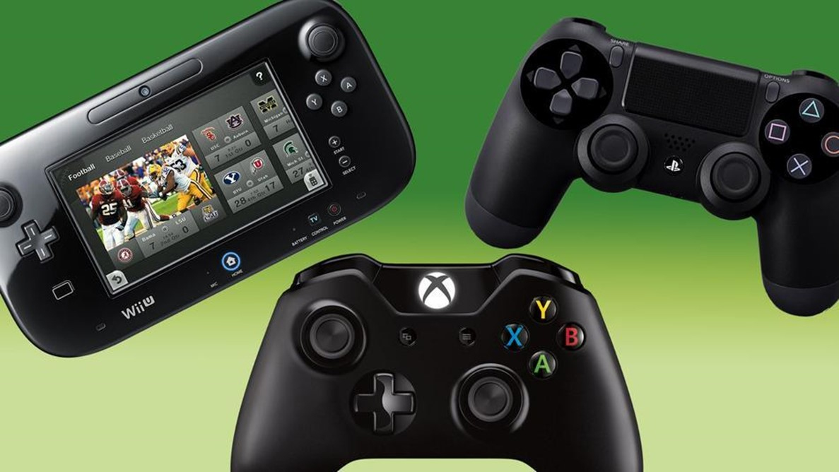 History Indicates That There Won't Be A PS4/Xbox One Price Drop For A While