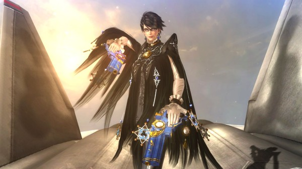 wiiubayonetta2scrn02e3 600x337 2014: Wii Us Year to Shine