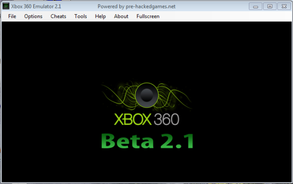 Xbox-360-Emulator