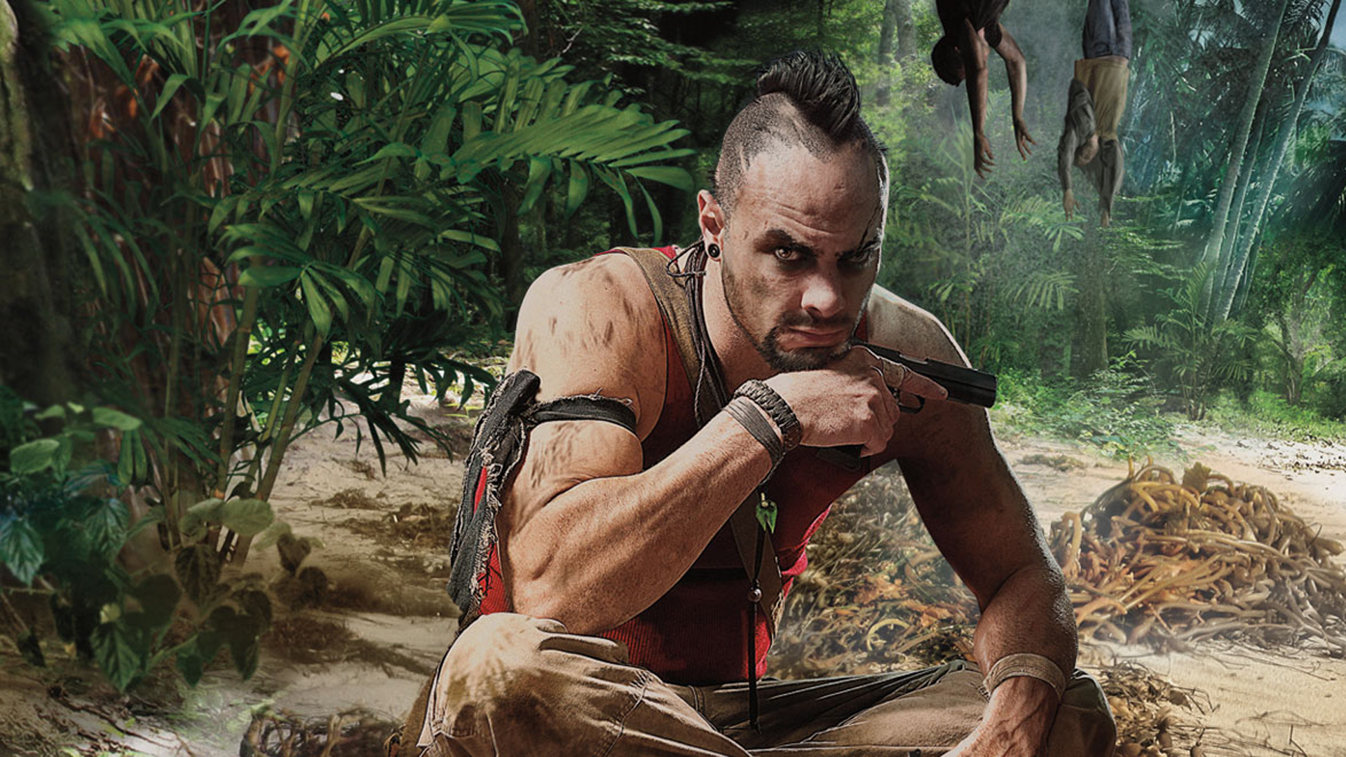 vaas far cry 3 - photo #4