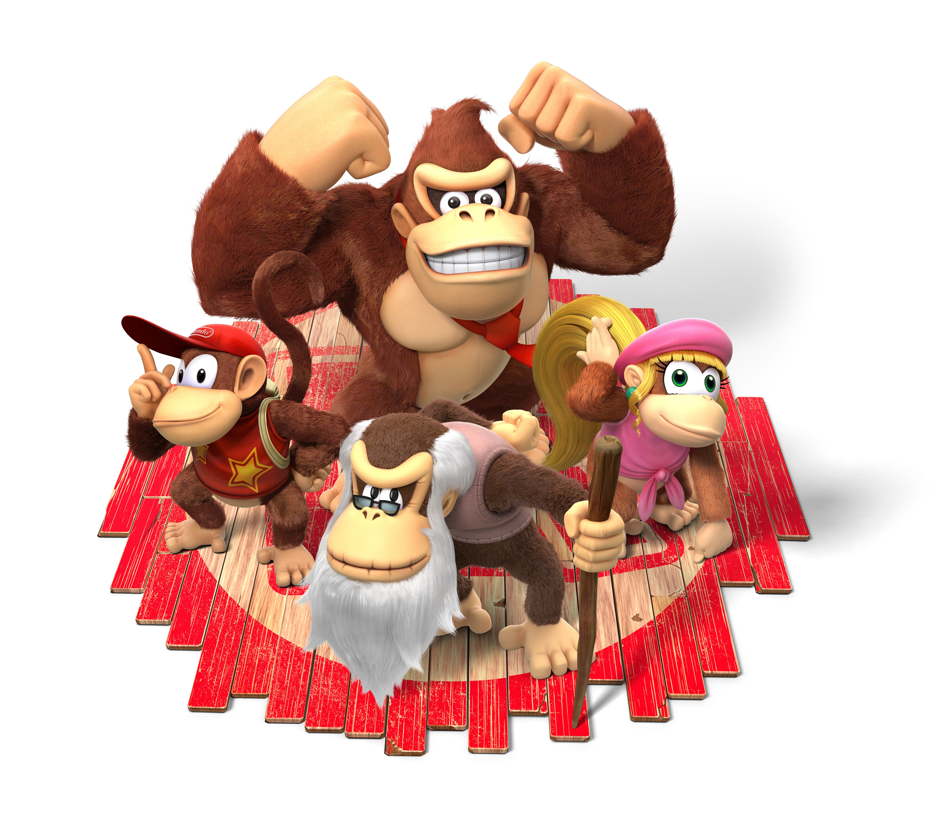 donkey kong country tropical freeze review gaminrealmcom