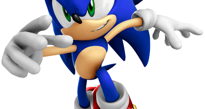 New Sonic Game For Ps4 : New sonic game for xbox one ps and the wii u