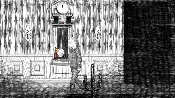 Neverending Nightmares by Infinitap Games