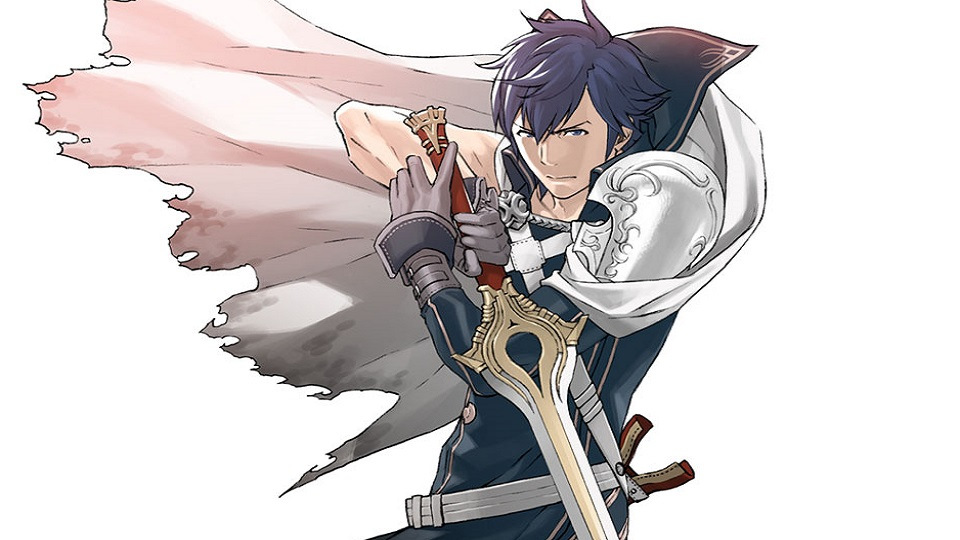 Fire Emblem Sharena X Reader: Rumor: More Smash News! Rumor Of 5+ New Characters