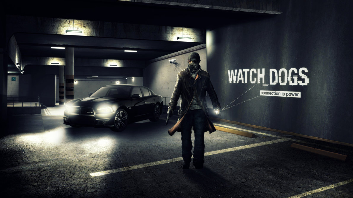 Pin Watch Dogs Hd Wallpaper Hdx Wallpapers on Pinterest