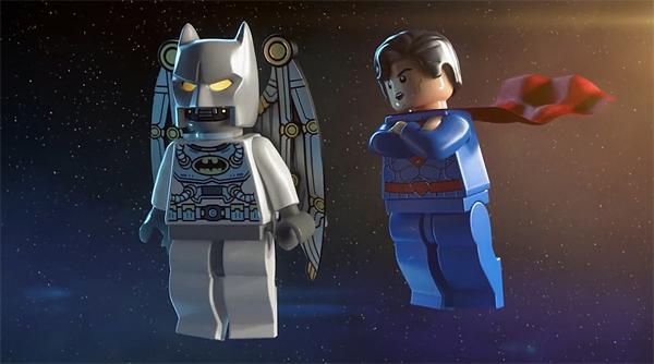 NOVO TRAILER DE LEGO: BATMAN 3 MOSTRA NOVOS PERSONAGENS