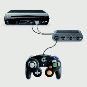 gcn adapter