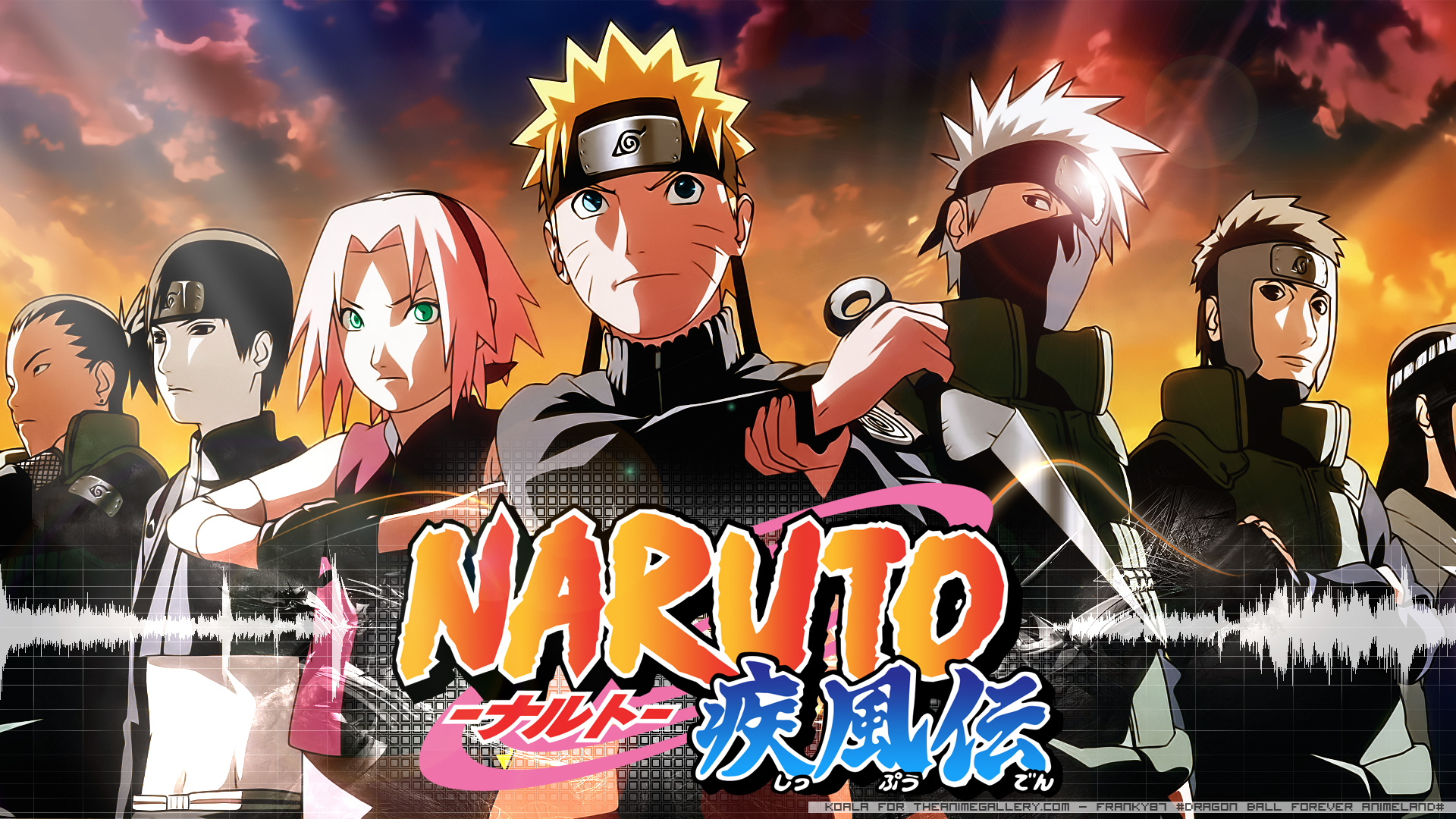 The End of Naruto Marks the End of a Great Era