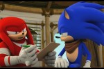 knuckles sidekick