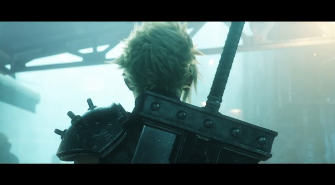 """Final Fantasy VII Remake Will Have """"No New Characters"""" and """"More Realistic Gameplay"""""""