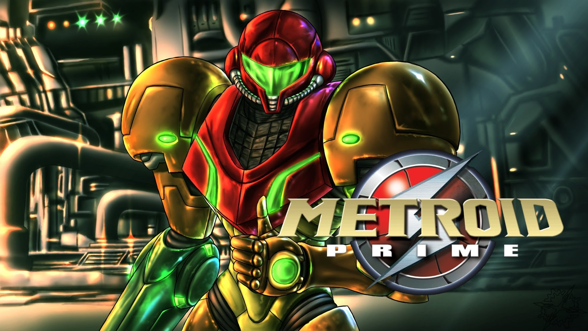 Metroid Prime Producer: Metroid Prime Would Need to be Continued on NX