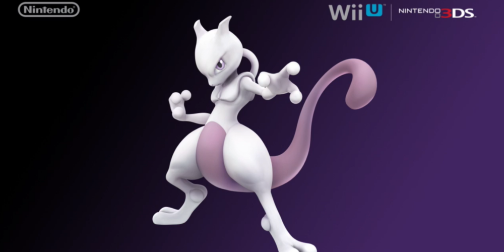 super-smash-bros-4-mewtwo-release-date