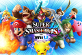 Super Smash logo